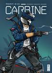 Carbine by vivalanat