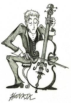 Henrik Egerman sketch
