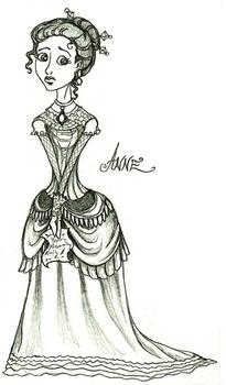 Anne Egerman sketch