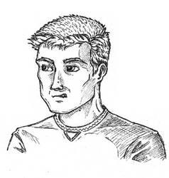 Greg Sketch