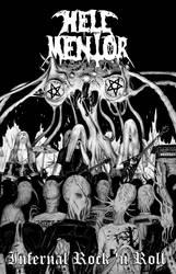 Hellmentor cover by Subtrocity