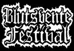Blutsvente Festival logo by Subtrocity