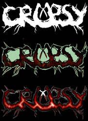 Cropsy logos by Subtrocity