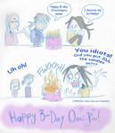 Happy B-Day Orochi-Poo