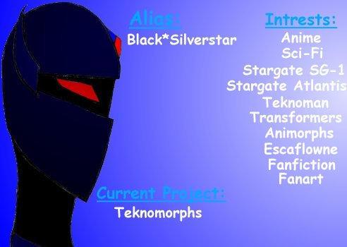 Black-Silverstar's Profile Picture