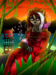 Princesse by Kaytlin-AndCie