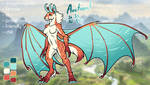 Flying Lady Adopt - Auction [CLOSED]