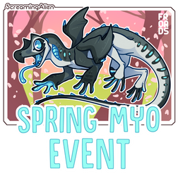 Spring FTO MYO Event [CLOSED]