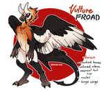 Vulture Froad Auction [closed]