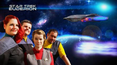 Euderion Crew 2016 by Stargazer1987