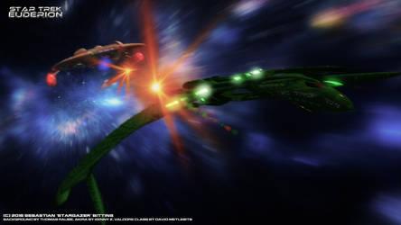 Hot Pursuit by Stargazer1987