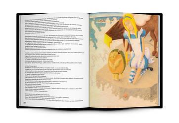 Alice in Wonderland 2.2 by Alba-R-Luque
