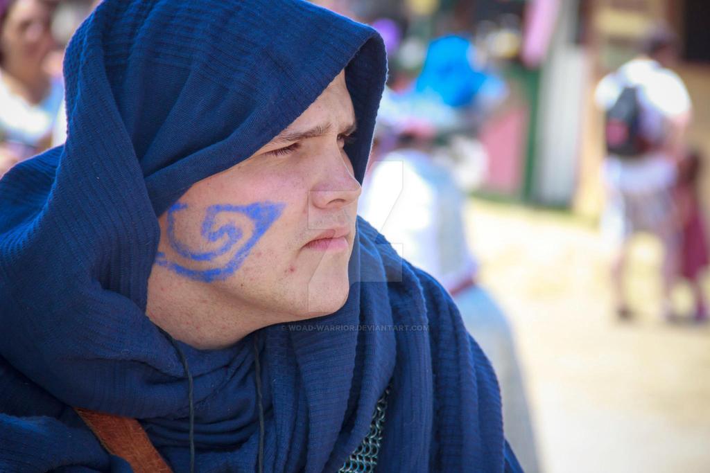 Woad-Warrior's Profile Picture