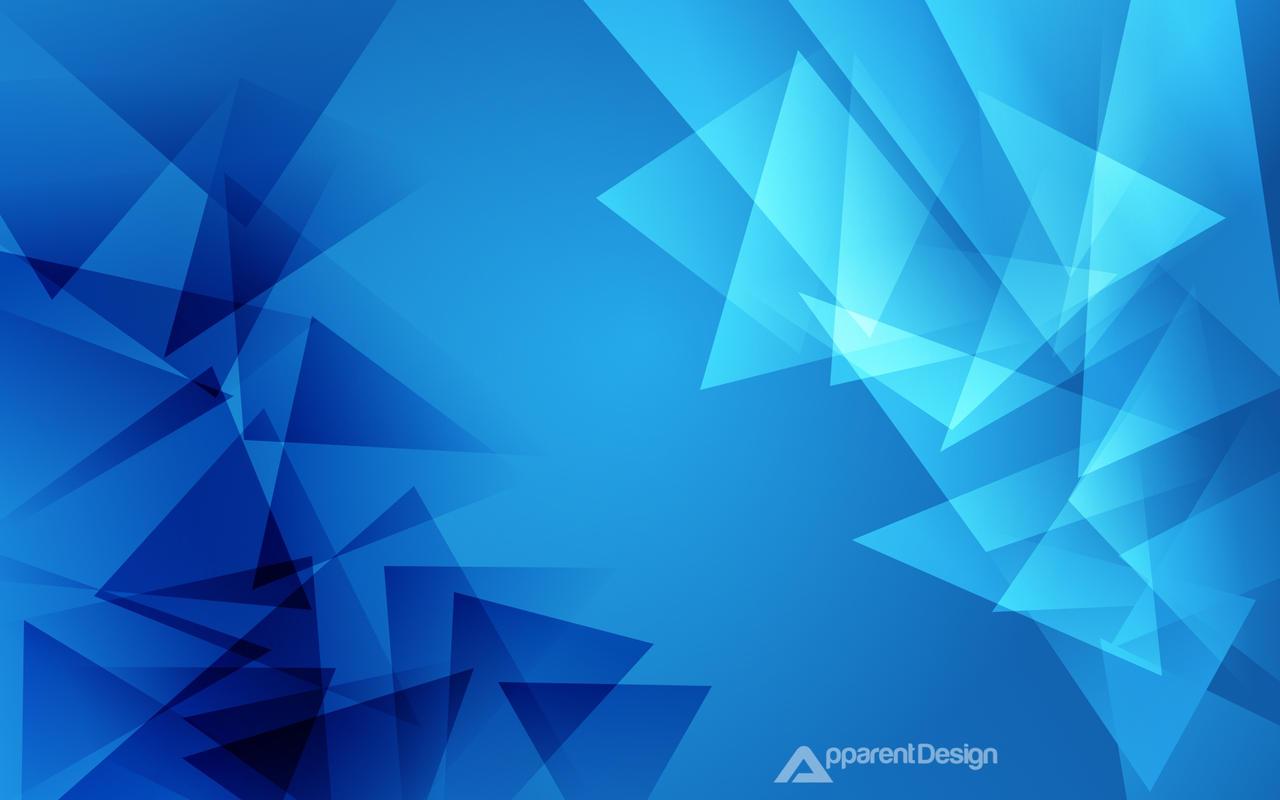 When Triangles Collide By Apparent Design On DeviantArt