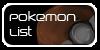 Pokemon List