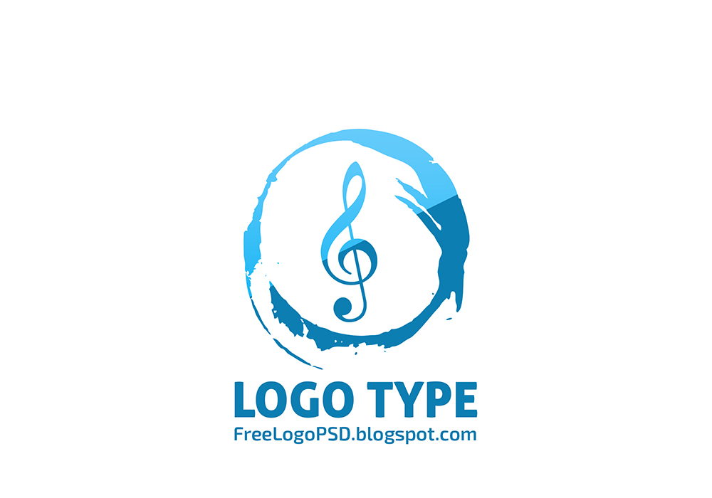 music logo psd free download melo in tandem co