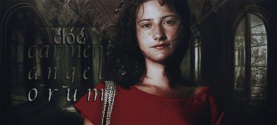 Lola Creton. by GwythyrWynn