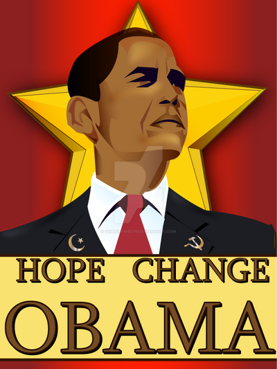 Obamanation1 by semperfried76