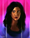 Rosa Diaz by feelthesky