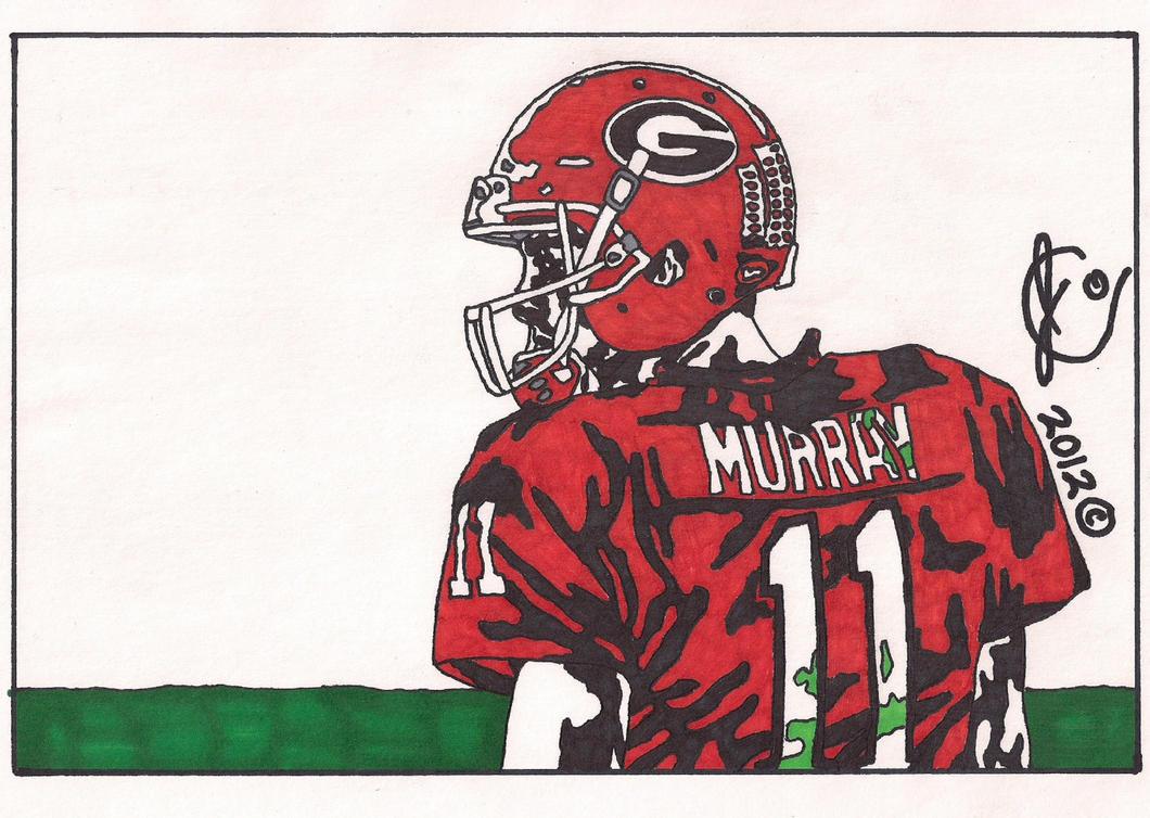 Aaron murray wallpaper