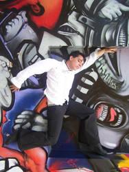 Grafiti III by ryanosorio