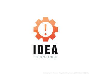 Idea Technologie logo by knysha