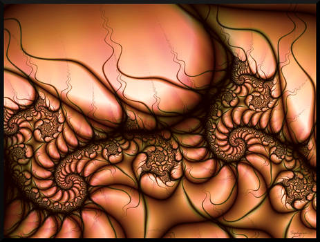 Fractals Are Brain Food