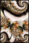 Designer Bronze by Sophquest
