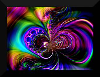 Birth Of A Rainbow by Sophquest