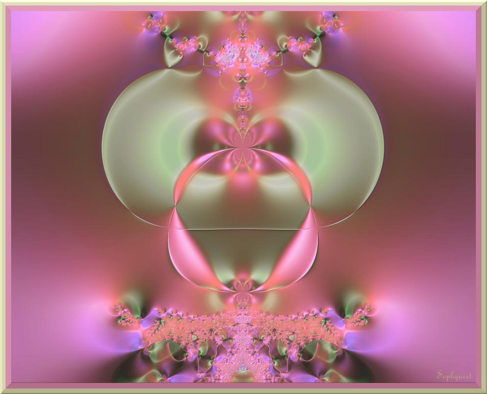 Vintage Pink by Sophquest