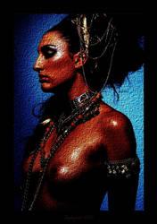 Aztec Queen by Sophquest