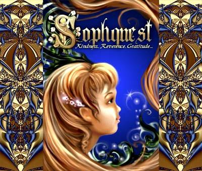 Sophquest's Profile Picture