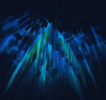 aurora by aerroscape