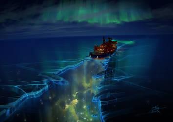Arktika by aerroscape