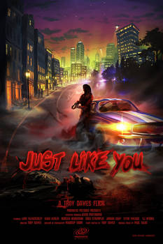 Just Like You film poster