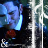 The Phantom of the Opera by mouseygirl512