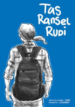 Rudi Backpack Cover