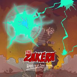 The Zakera adventure of zateh heroes