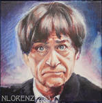 The Second Doctor: 50th Anniversary