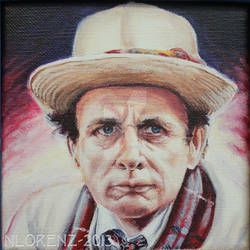 The Seventh Doctor: 50th Anniversary