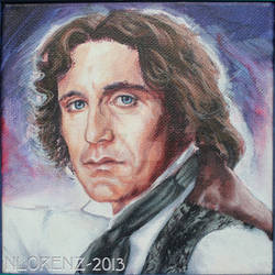 The Eighth Doctor: 50th Anniversary
