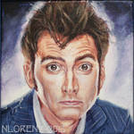 The Tenth Doctor: 50th Anniversary