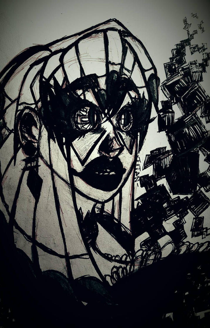 .:Black Pixels:. by TitanShockFury