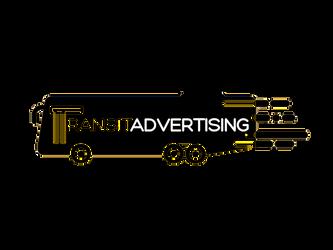 Transit Advertising Logo