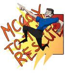 McCoy to the Rescue