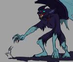 Marceline batform