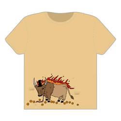 buffalols by randyotter