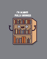 Fully booked by randyotter