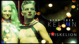 ST KELVIN - Season Three - Triskelion