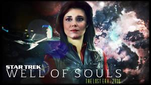 Star Trek: The Lost Era - Well of Souls